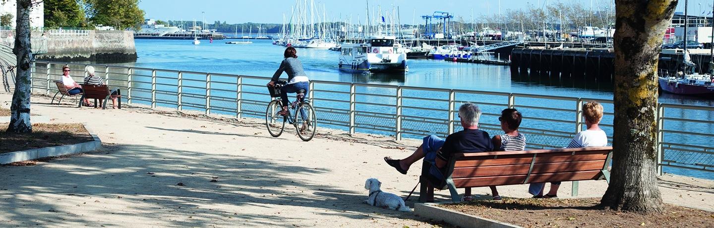 Lorient et les énergies renouvelables