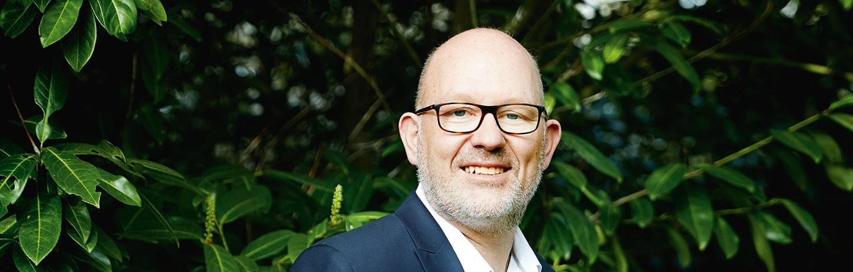 Jean-Charles Caudron est chef du service Produits et efficqcité matière à l'ADEME.