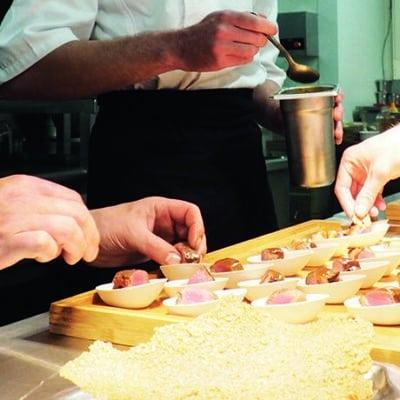 28 restaurateurs bretons montrent la voie