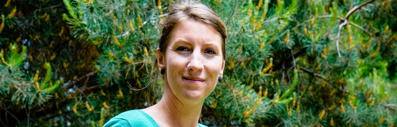 Anaïs Rocci, sociologue, direction exécutive Prospective et recherche de l'ADEME