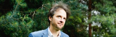 David Marchal, directeur exécutif adjoint de l'Expertise et des programmes de l'ADEME.
