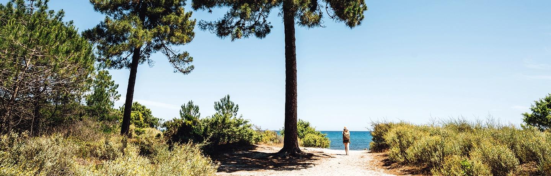 Corse et tourisme durable